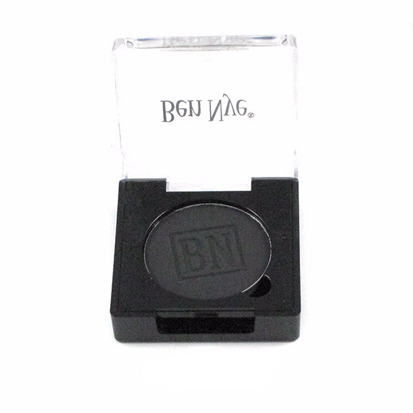 Ben Nye Cake Eye Liner - Black EL1/EL11 / 0.07oz | Camera Ready Cosmetics - 2