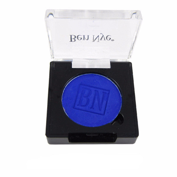 Ben Nye Cake Eye Liner - Electric Blue EL7 / 0.07oz | Camera Ready Cosmetics - 11