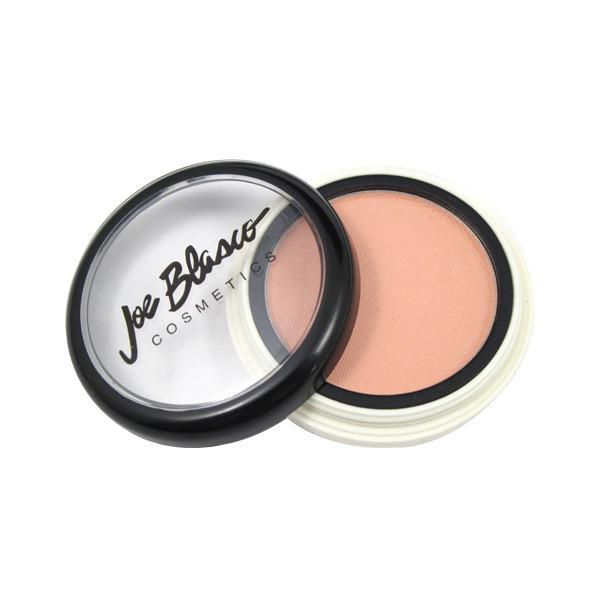 Joe Blasco Powder Blush - Amber | Camera Ready Cosmetics - 4
