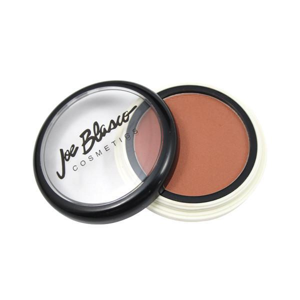 Joe Blasco Powder Blush - Deepest Coral | Camera Ready Cosmetics - 9