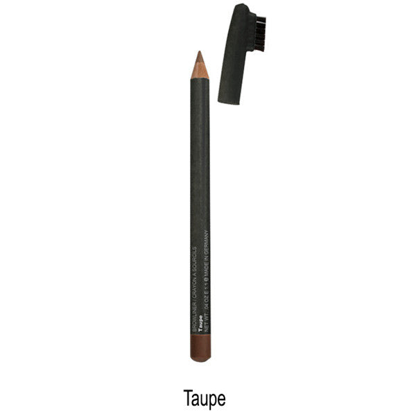 Mehron Brow/Liner Pencil - Taupe (206B-TP) | Camera Ready Cosmetics - 4