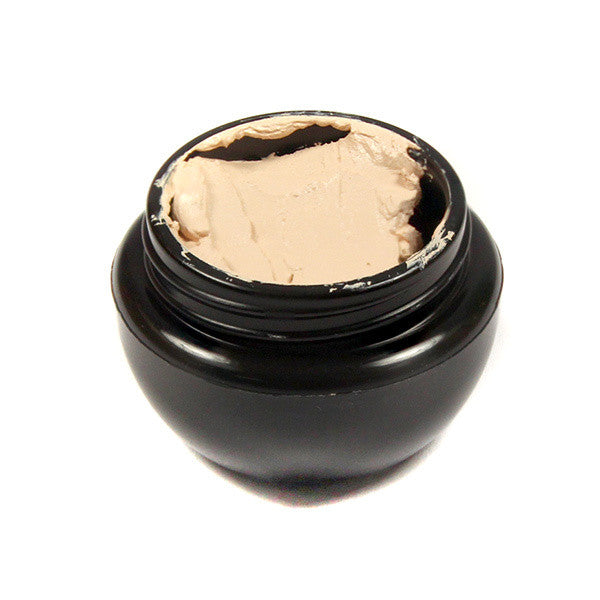 SAMPLE of Ben Nye Starluxe Creme Foundation - Chamonix (SLX-05) | Camera Ready Cosmetics - 2