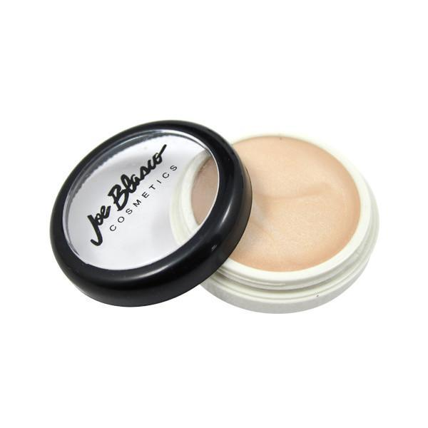 Joe Blasco Lipgloss - Pearl Peach | Camera Ready Cosmetics - 7