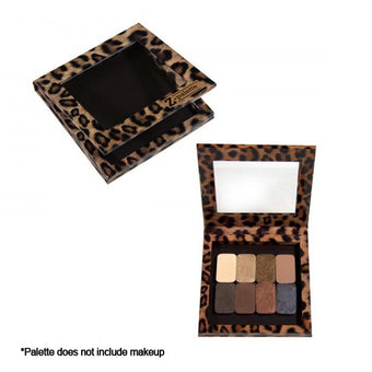 Z Palette - Small / Leopard | Camera Ready Cosmetics - 7
