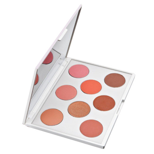 Yaby Blush Palette - Inner Glow | Camera Ready Cosmetics - 3