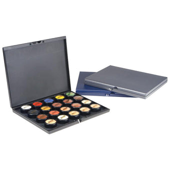 Graftobian Pro F/X RMG 20-Color Palette - Filled - Primary Palette (86000) | Camera Ready Cosmetics - 2