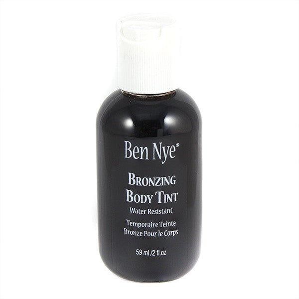 Ben Nye Bronzing Body Tint (USA Only) - 2.0oz  (BT-1) | Camera Ready Cosmetics - 3