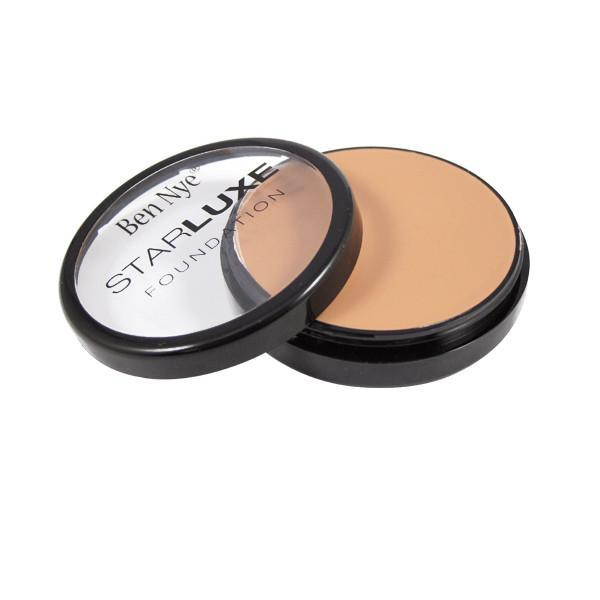 Ben Nye Starluxe Creme Foundation - Stardust (SLX-07) | Camera Ready Cosmetics - 11