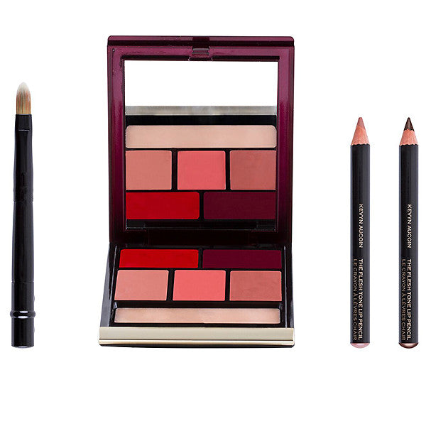 Kevyn Aucoin The Perfect Lip Kit (Limited Availability)