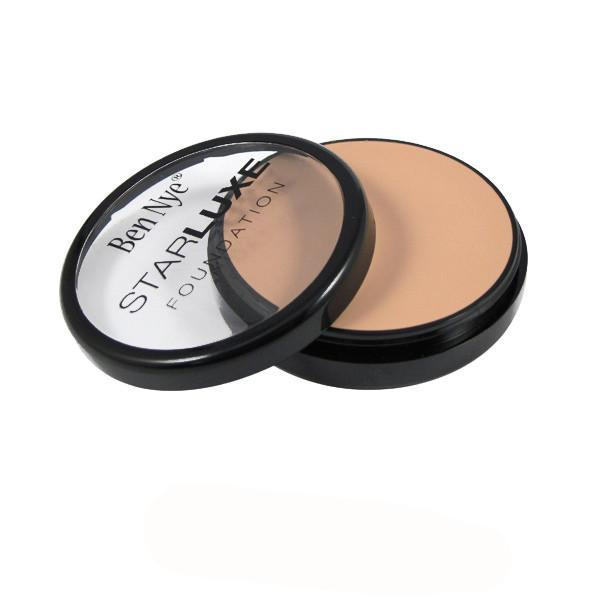 Ben Nye Starluxe Creme Foundation - Weekender (SLX-03) | Camera Ready Cosmetics - 12