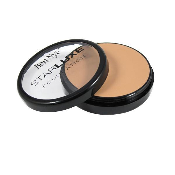 Ben Nye Starluxe Creme Foundation - Chamonix (SLX-05) | Camera Ready Cosmetics - 2
