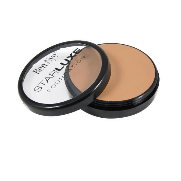 Ben Nye Starluxe Creme Foundation - Haute Chic (SLX-11) | Camera Ready Cosmetics - 6