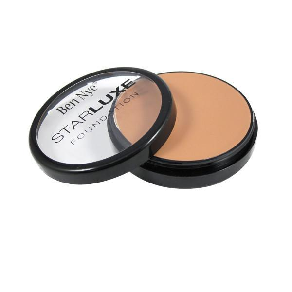 Ben Nye Starluxe Creme Foundation - Keylight (SLX-09) | Camera Ready Cosmetics - 7