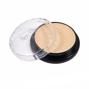 Ben Nye Creme Highlight - Ultra Lite (CH-0) | Camera Ready Cosmetics - 8