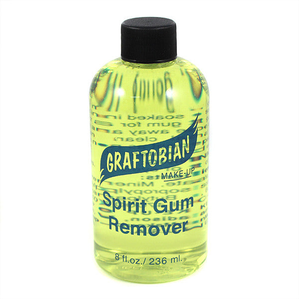 alt Graftobian Spirit Gum Remover 8.0oz Bottle (88544)