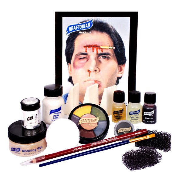 alt Graftobian Severe Trauma Kit