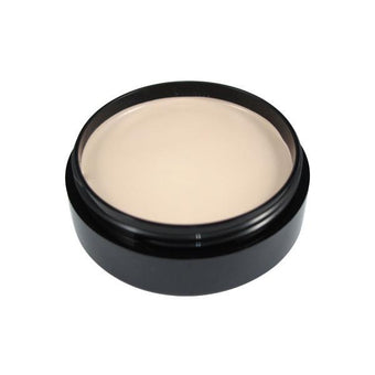 alt Mehron Celebre Pro HD Cream Foundation Light 2 (201-LT2)