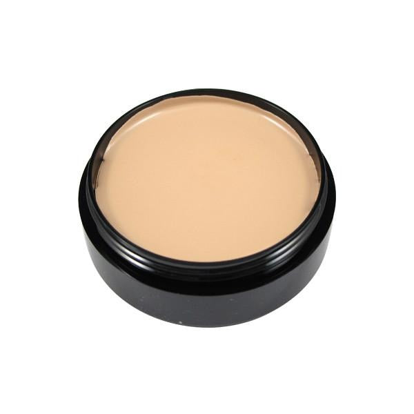 Mehron Celebre Pro HD Cream Foundation - Light 4 (201-LT4) | Camera Ready Cosmetics - 19