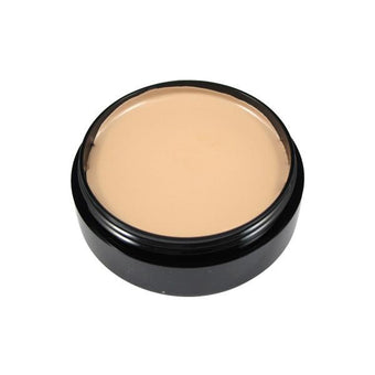 alt Mehron Celebre Pro HD Cream Foundation Light 4 (201-LT4)