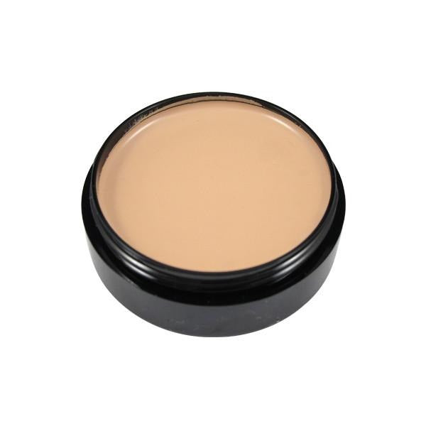 Mehron Celebre Pro HD Cream Foundation - Medium 3 (201-MED3) | Camera Ready Cosmetics - 26