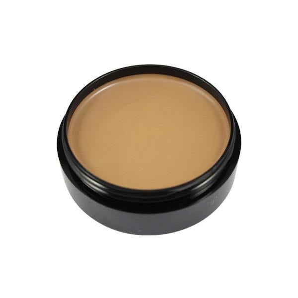 Mehron Celebre Pro HD Cream Foundation - Medium Dark 1 (201-MDK1) | Camera Ready Cosmetics - 28