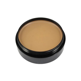 alt Mehron Celebre Pro HD Cream Foundation Medium Dark 1 (201-MDK1)