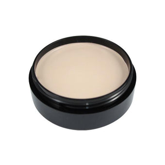 alt Mehron Celebre Pro HD Cream Foundation Light 3 (201-LT3)