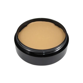 alt Mehron Celebre Pro HD Cream Foundation Medium 4 (201-MED4)