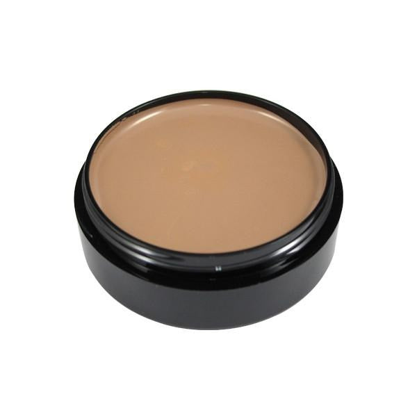 Mehron Celebre Pro HD Cream Foundation - Medium Dark 2 (201-MDK2) | Camera Ready Cosmetics - 29