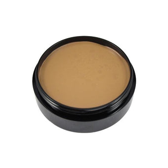 alt Mehron Celebre Pro HD Cream Foundation Medium Dark 3  (201-MDK3)