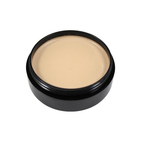 Mehron Celebre Pro HD Cream Foundation - Mid-Lite Olive/Light-Medium Olive  (201-OS4) | Camera Ready Cosmetics - 35