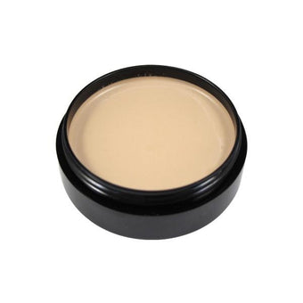 alt Mehron Celebre Pro HD Cream Foundation Mid-Lite Olive/Light-Medium Olive  (201-OS4)