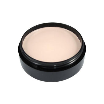 alt Mehron Celebre Pro HD Cream Foundation Ivory Bisque (201-TV2)