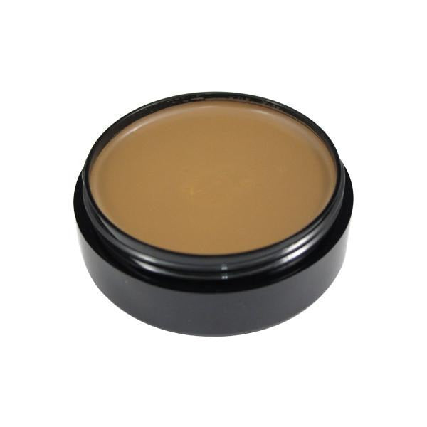 Mehron Celebre Pro HD Cream Foundation - Dark 1 (201-DK1) | Camera Ready Cosmetics - 5