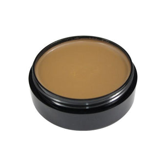 alt Mehron Celebre Pro HD Cream Foundation Dark 1 (201-DK1)