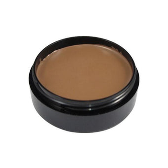 alt Mehron Celebre Pro HD Cream Foundation Medium Dark 4 (201-MDK4)