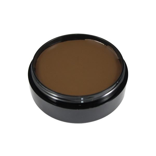 Mehron Celebre Pro HD Cream Foundation - Dark 4 (201-DK4) | Camera Ready Cosmetics - 8