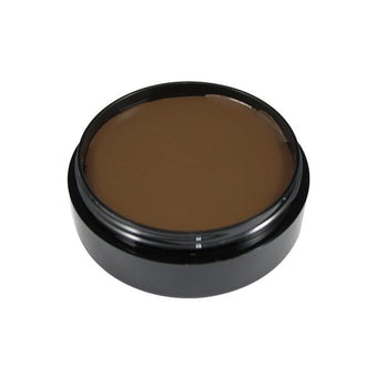 alt Mehron Celebre Pro HD Cream Foundation Dark 4 (201-DK4)