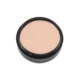 alt Mehron Celebre Pro HD Cream Foundation Soft Peach  (201-22A)