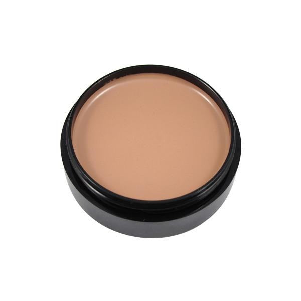 Mehron Celebre Pro HD Cream Foundation - Medium Male (201-6.5B) | Camera Ready Cosmetics - 32