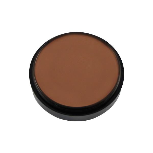 Mehron Celebre Pro HD Cream Foundation - Medium Tan (201-TV8) | Camera Ready Cosmetics - 34