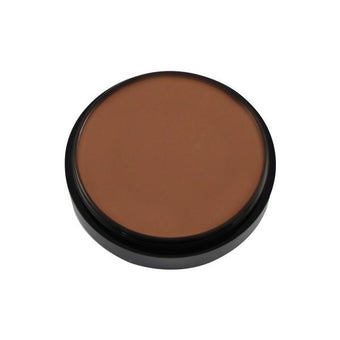 alt Mehron Celebre Pro HD Cream Foundation Medium Tan (201-TV8)
