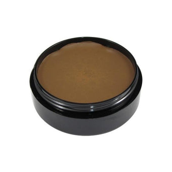 alt Mehron Celebre Pro HD Cream Foundation Dark 2 (201-DK2)