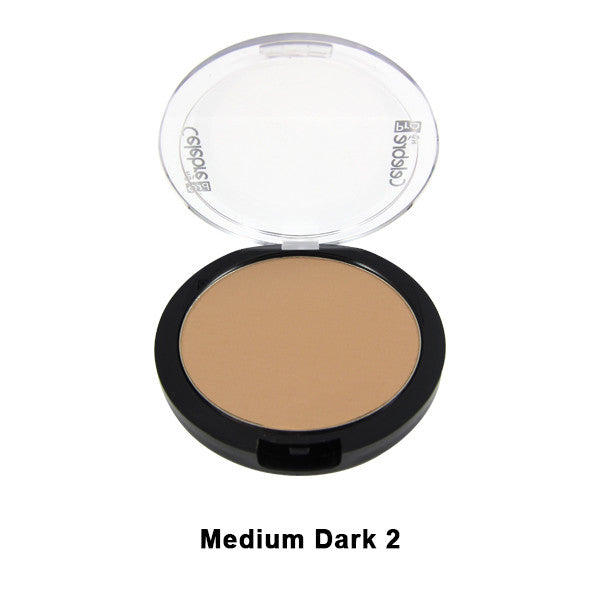 Mehron Celebre Pro-HD Pressed Powder - Med- Dark 2 MD2 | Camera Ready Cosmetics - 13