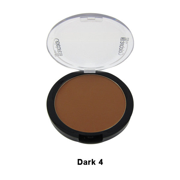 Mehron Celebre Pro-HD Pressed Powder - Dark 4 DK4 | Camera Ready Cosmetics - 19