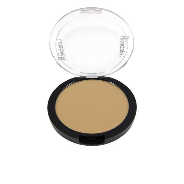 Mehron Celebre Pro-HD Pressed Powder - Eurasia Japonais EJ | Camera Ready Cosmetics - 21
