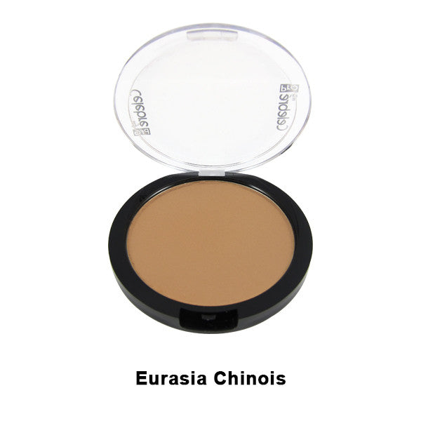 Mehron Celebre Pro-HD Pressed Powder - Eurasia Chinios EC | Camera Ready Cosmetics - 22