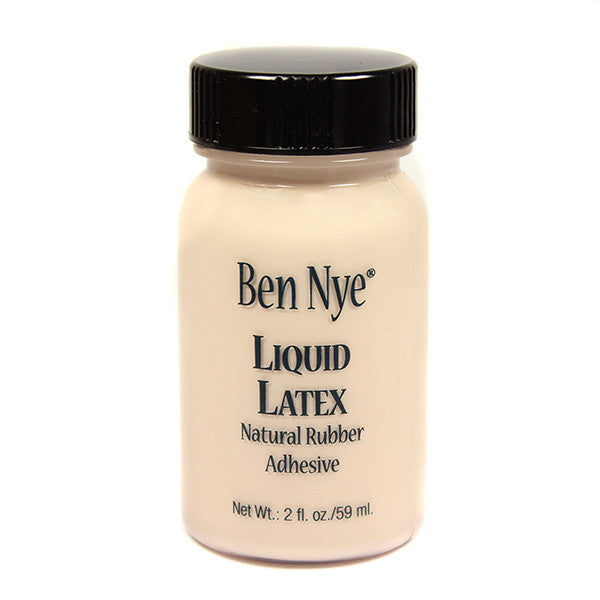 alt Ben Nye Liquid Latex 2.0oz. (LL-2)