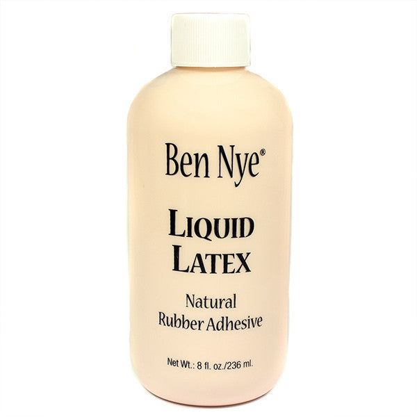 alt Ben Nye Liquid Latex 8.0oz. (LL-3)