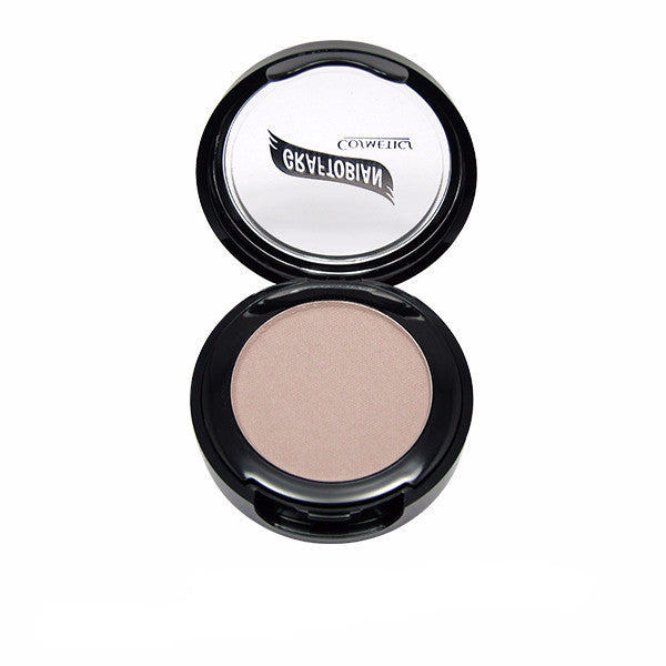 Graftobian Mineral Eye Shadow - Pink Satin (30501) LIMITED AVAILABILITY | Camera Ready Cosmetics - 7